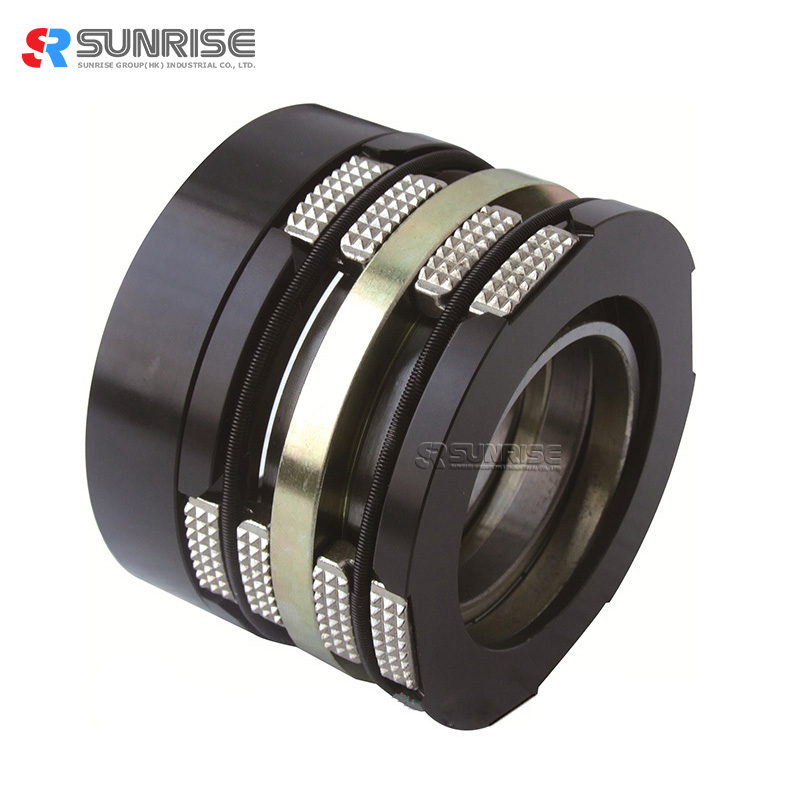 differential air shaft ring