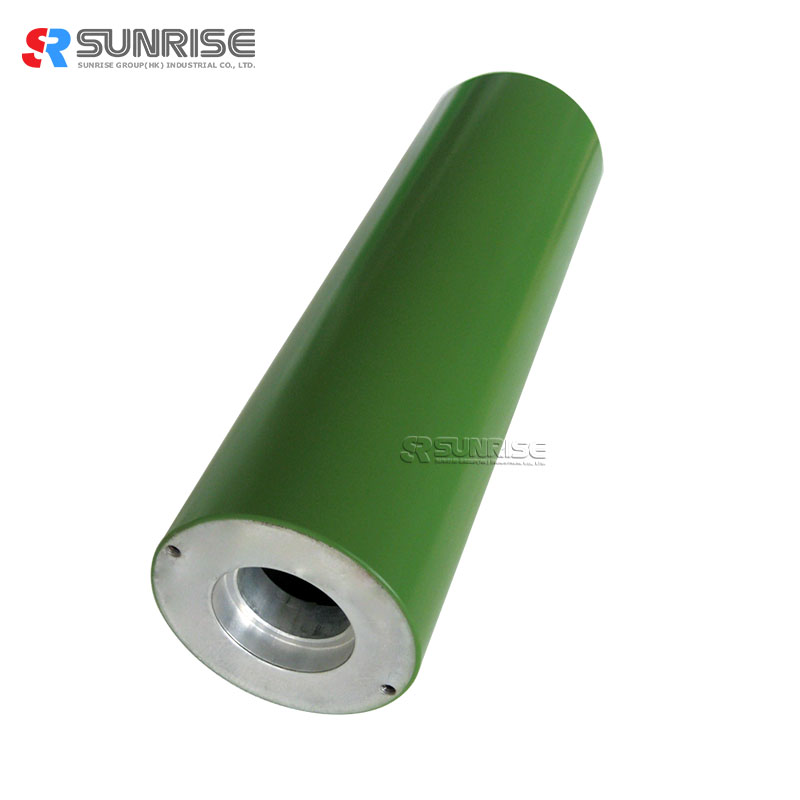 High Quality Aluminum Roller Aluminum Alloy Guide Roller with Teflon Treatment